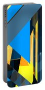 Abstract Sine L 18 Portable Battery Charger