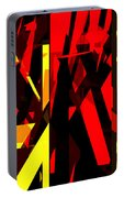 Abstract Sine L 20 Portable Battery Charger