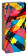 Abstract Sine P 13 Portable Battery Charger