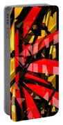 Abstract Sine P 3 Portable Battery Charger