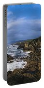 Achill Island, Atlantic Drive, Co Mayo Portable Battery Charger