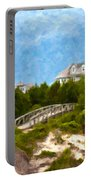 Across The Bridge Portable Battery Charger
