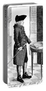 Adam Smith, Scottish Philosopher & Portable Battery Charger