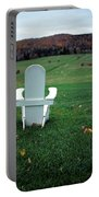 Adirondack Chairs Portable Battery Charger