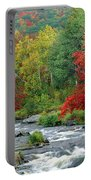 Adirondack Stream 4 Portable Battery Charger