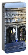 Admiralty Arch In Westminster London Portable Battery Charger