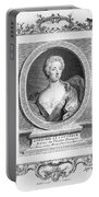 Adrienne Lecouvreur Portable Battery Charger