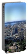 Aerial View - Sydney Harbour Portable Battery Charger