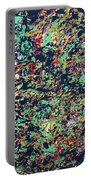 Afri Ancestral Voices Portable Battery Charger