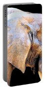 African Babe Portable Battery Charger