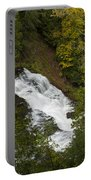 Agate Falls 1 Portable Battery Charger