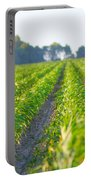 Agriculture- Corn 1 Portable Battery Charger