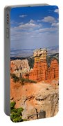 Agua Canyon Bryce Canyon National Park Portable Battery Charger