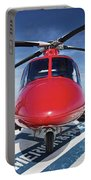 Agustawestland Aw109e Utility Portable Battery Charger