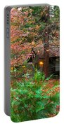 Ahwahnee Cabin Light Portable Battery Charger