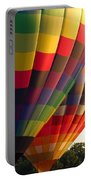 Air Balloon Last Call Portable Battery Charger