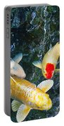 Air Koi 7608 Portable Battery Charger