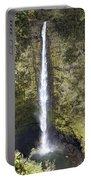 Akaka Falls Iv Portable Battery Charger