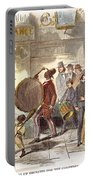 Alabama: Recruitment, 1861 Portable Battery Charger