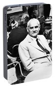 Alberto Moravia (1907-1990) Portable Battery Charger