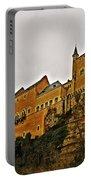 Alcazar De Segovia - Spain Portable Battery Charger