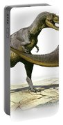 Alectrosaurus Olseni, A Prehistoric Portable Battery Charger