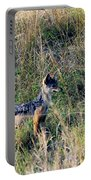 Alert Jackal Portable Battery Charger