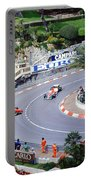 Alesi Spin At Loews Hairpin Portable Battery Charger