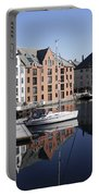 Alesund Norway Portable Battery Charger