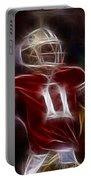 Alex Smith - 49ers Quarterback Portable Battery Charger