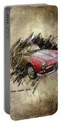 Alfa Romeo Portable Battery Charger
