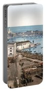 Algiers - Algeria - Harbor And Admiralty Portable Battery Charger