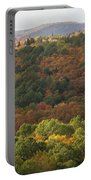 Algonquin In Autumn Portable Battery Charger