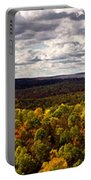 Algonquin Park Panorama Portable Battery Charger