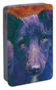 All American Mutt Portable Battery Charger