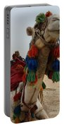 Camel Fashion Portable Battery Charger
