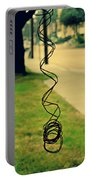 All Tangled Up In You Portable Battery Charger