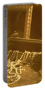 All That Glitters Portable Battery Charger
