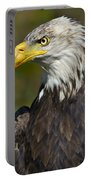 Almost There - Bald Eagle Portable Battery Charger