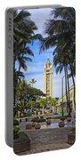 Aloha Tower II Portable Battery Charger