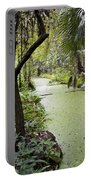 Along The Stream Portable Battery Charger