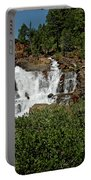 Alpine Falls Lake Tahoe II Portable Battery Charger
