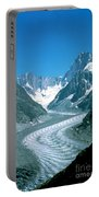 Alpine Glacier Portable Battery Charger