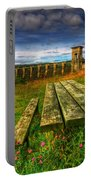 Alwen Reservoir Portable Battery Charger