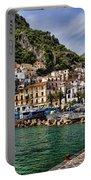 Amalfi Portable Battery Charger