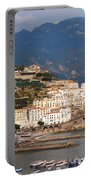Amalfi Portable Battery Charger
