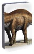 Amargasaurus Cazaui, A Prehistoric Era Portable Battery Charger