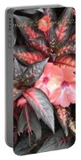 Amazing Hues Of Nature Portable Battery Charger