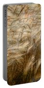 Amber Waves Of Grain Portable Battery Charger