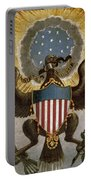 America - Great Seal Portable Battery Charger